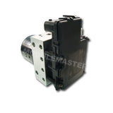Side View of Ate 1998-2003 Mercedes ABS Module for CLK320 ML55 ML320 ML430 ML500