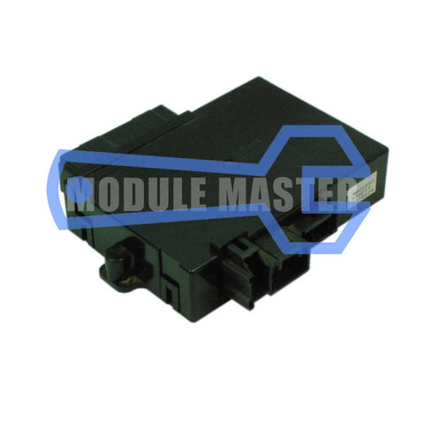 Volvo Power Seat Memory control module