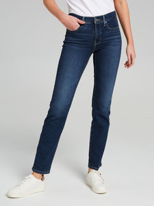 Levi's 312 Shaping Slim Jeans Paris Streets