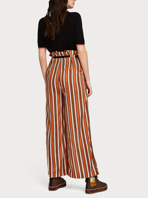 Stripy Beach Pant