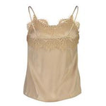 Meg Cami in Natural or White
