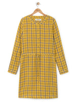 Informalism Checks Tunic
