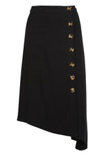 Manyara Skirt in Black