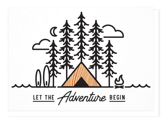 Adventure Time - Tent