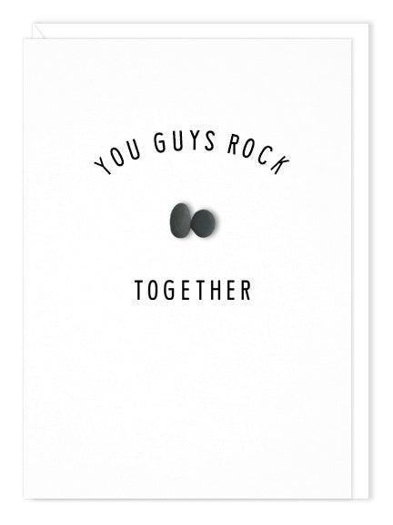 You Rock Together
