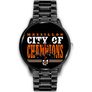 CITY OF CHAMPIONS Watch