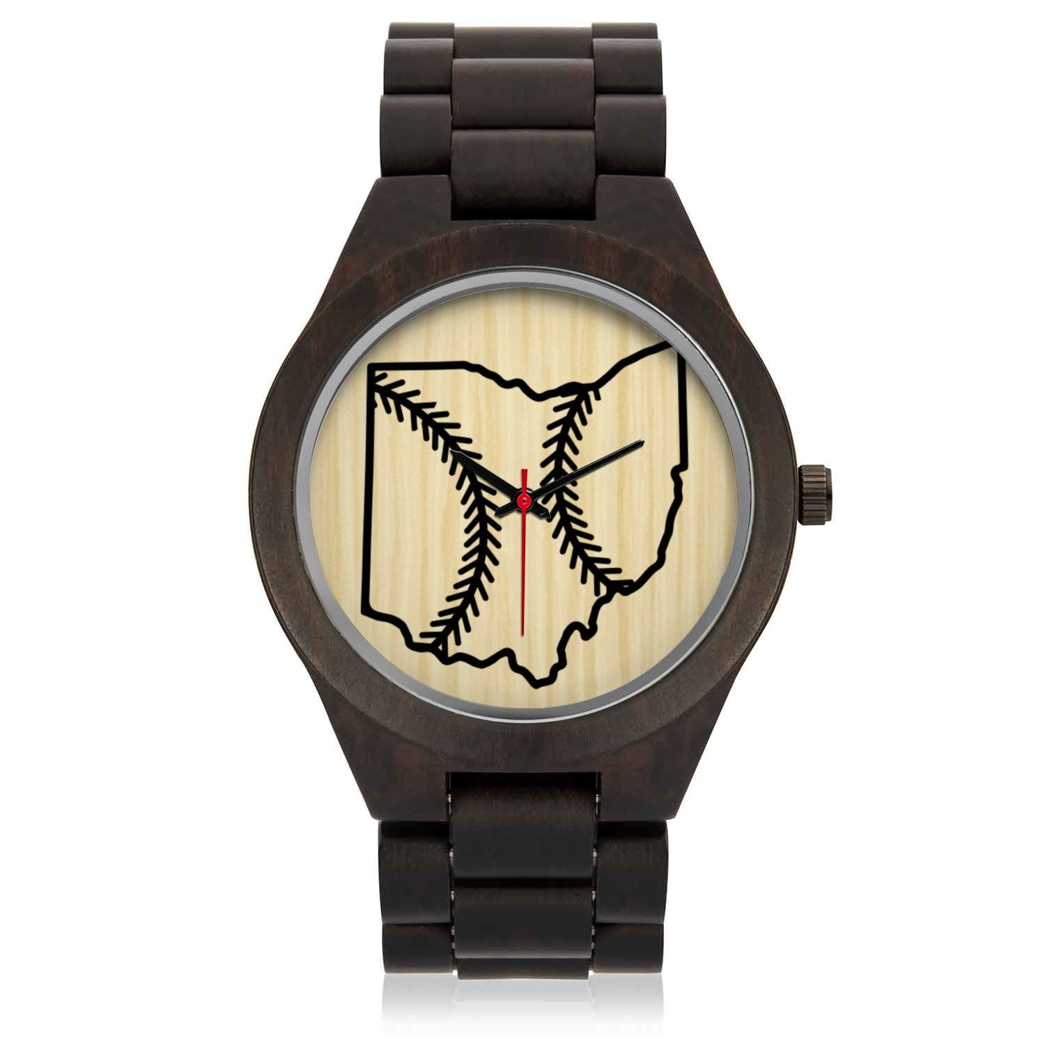 OHIO BASEBALL Wood Watch