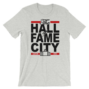 THE HALL OF FAME CITY