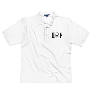 HOF Men's Premium Polo