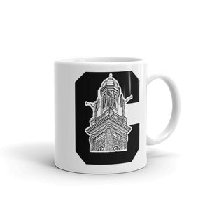 GAURDIAN ANGELS Mug
