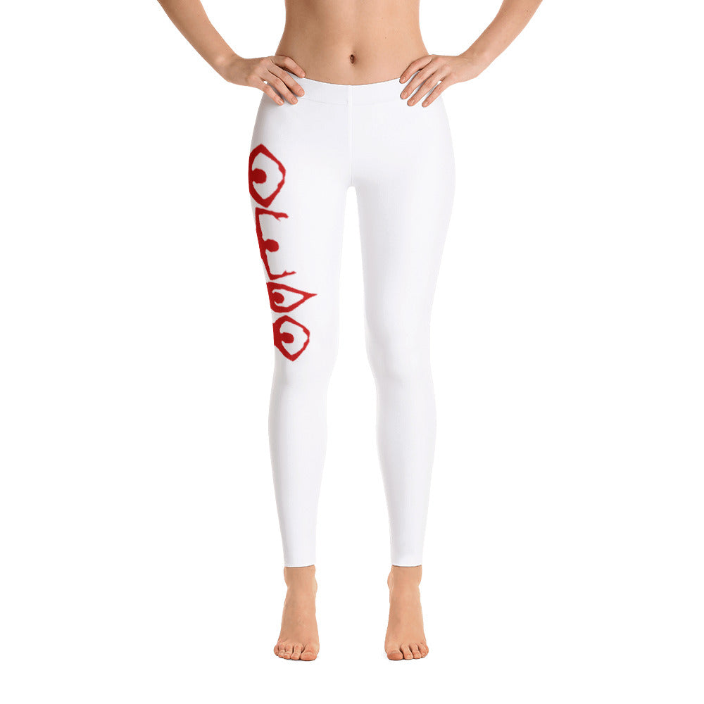 O-H-I-O Leggings