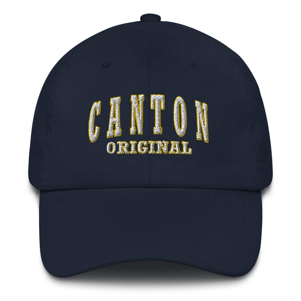 CANTON ORIGINAL Dad hat