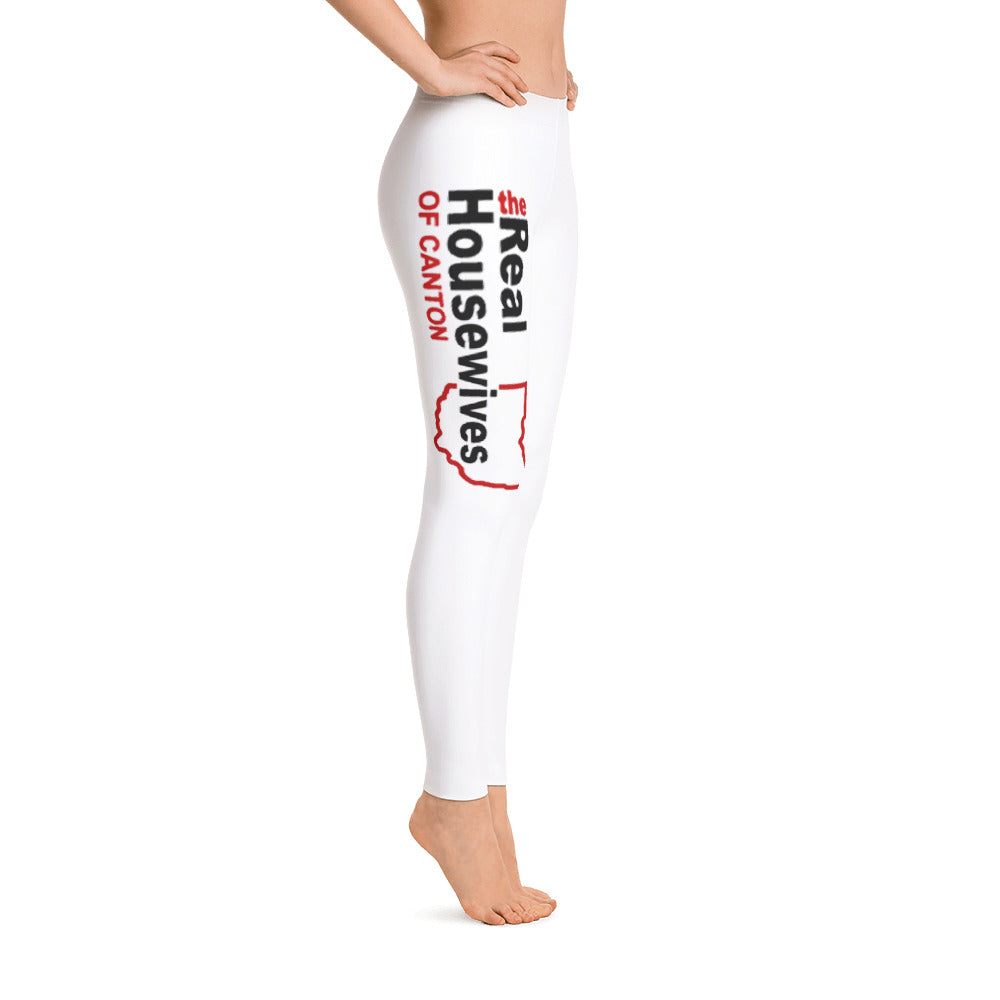 REAL HOUSEWIVES OF CANTON Leggings