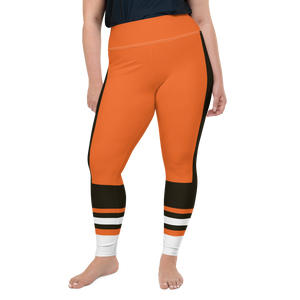 CLEVELAND Plus Size Leggings