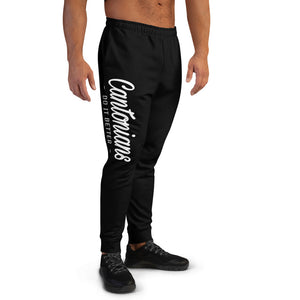 CANTONIANS DO IT BETTER Unisex Joggers