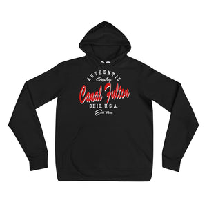 AUTHENTIC CANAL FULTON Unisex hoodie