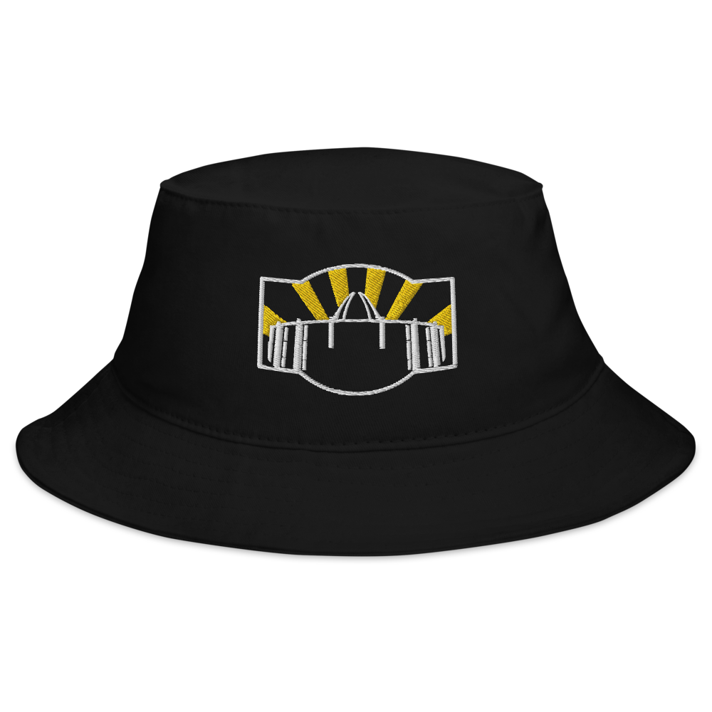 HALL OF FAME CITY Bucket Hat