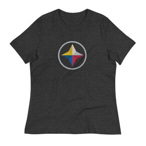 PITTSBURGH Women's Relaxed T-Shirt