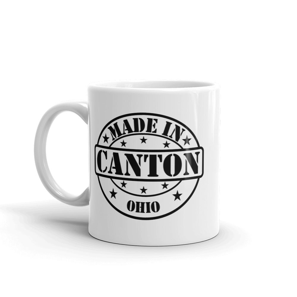 MADE IN CANTON Mug