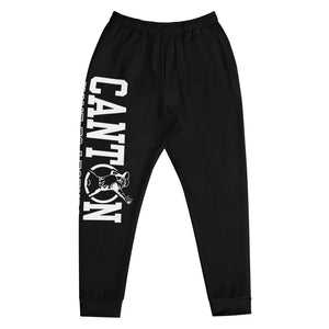 CANTON HOME TO LEGENDS Unisex Joggers