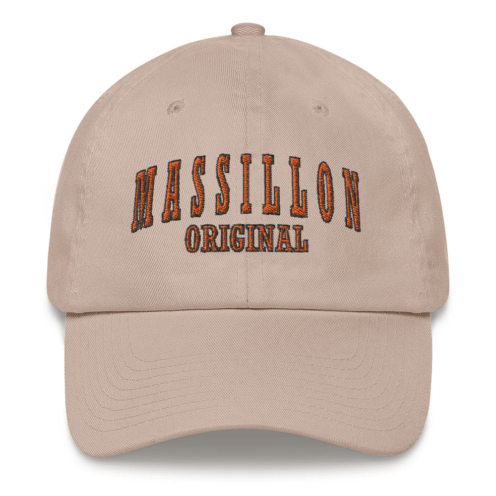 MASSILLON ORIGINAL Dad Hat