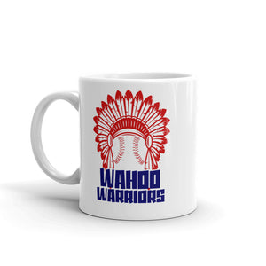 WAHOO WARRIORS Mug