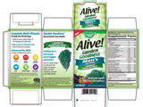 Nature's Way Alive!® Garden Goodness Men's Multi