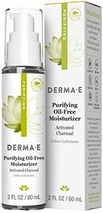 DermaE Natural Bodycare Purifying Oil-Free Moisturizer