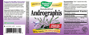 Nature's Way Andrographis