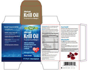 Nature's Way Krill Oil