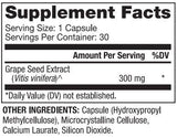 Dr. Mercola Blood Pressure Support Ingredients