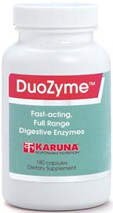 Karuna Health DuoZyme