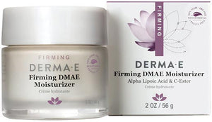 DermaE Natural Bodycare Firming Moisturizer with DMAE