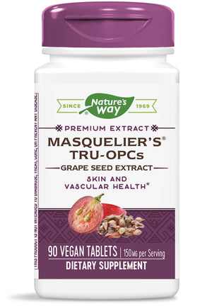 Nature's Way Masquelier's Tru-OPCs