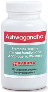 Karuna Health Ashwagandha Root 1200 mg