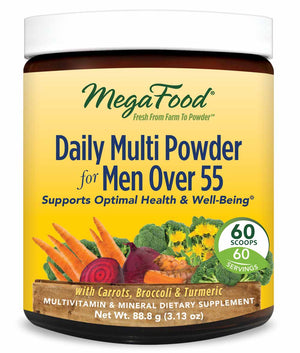 MegaFood Daily Multi Powder Men Over 55