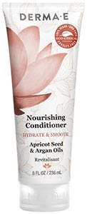 DermaE Natural Bodycare Hydrate & Smooth Nourishing Conditioner