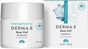 DermaE Natural Bodycare Scar Gel