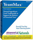 Advanced Naturals YeastMax Kit
