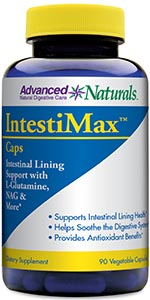 Advanced Naturals IntestiMax