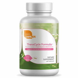 Advanced Nutrition By Zahler TransCycle Formula