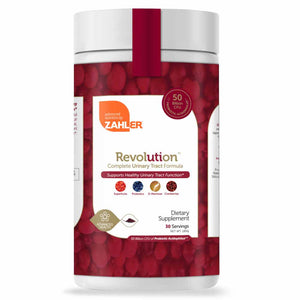 Advanced Nutrition By Zahler UT Revolution Powder