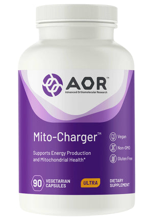 Advanced Orthomolecular Research Mito-Charger