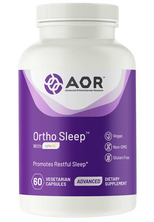 Advanced Orthomolecular Research Ortho Sleep™