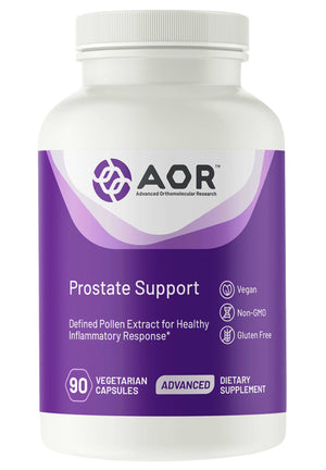 Advanced Orthomolecular Research Prostate Support