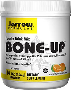 Jarrow Formulas Bone-Up Powder Drink Mix