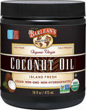 Barlean's Organic Oils Coconut Oil