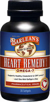 Barlean's Organic Oils Heart Remedy