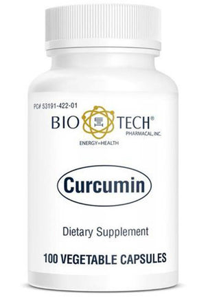 Bio-Tech Pharmacal Curcumin