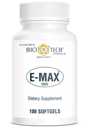 Bio-Tech Pharmacal E-Max 1000